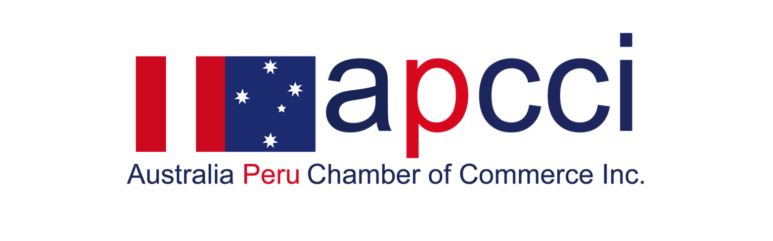 The Australia Peru Chamber of Commerce
