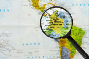 Opportunities Andean Latin America