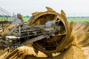 Mining Boom In Peru