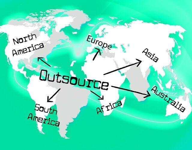 Ventajas Competitivas del Modelo Outsourcing en México