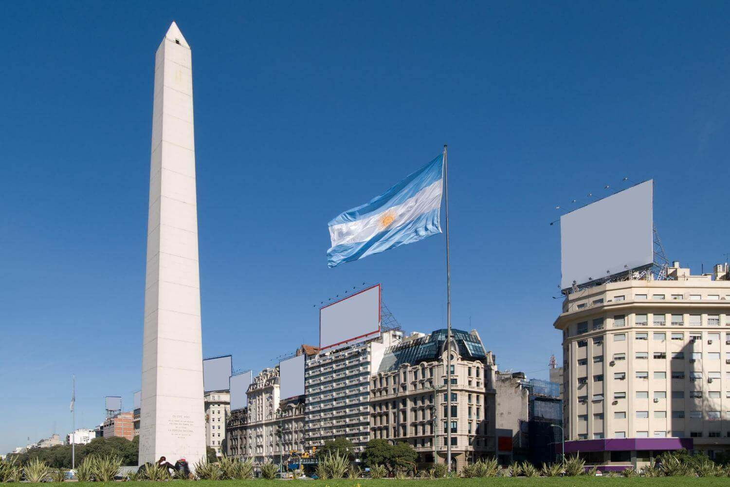 Why Do Business in Argentina?