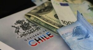 visa chile different types