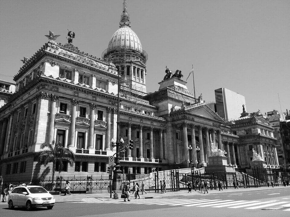 5 Great Reasons to Do Business in Argentina