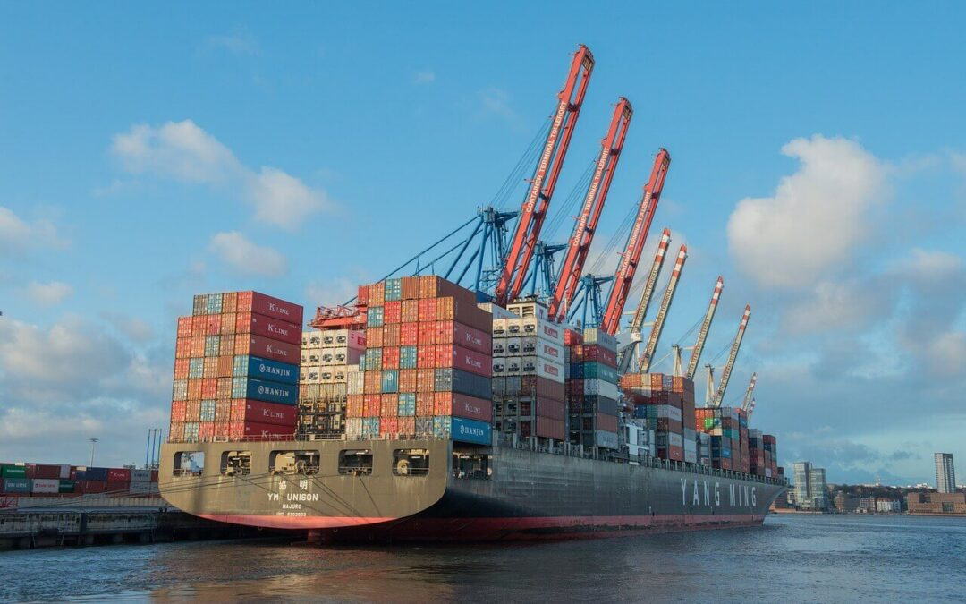 Import / Export Law Mexico: Importing into Mexico and HS Codes