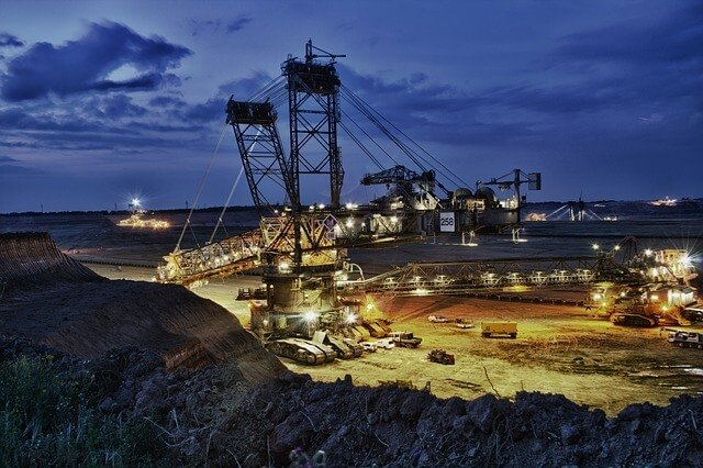Mining Acquisition
