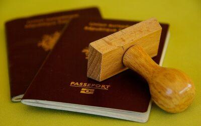 Les visas de travail colombien