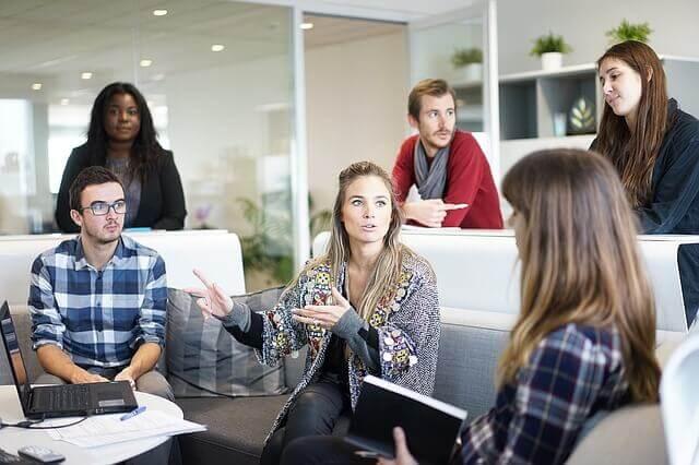 Services back-office en Amérique latine – La nécessité de l'anglais des affaires