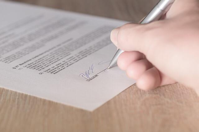 Les contrats de travail au Mexique