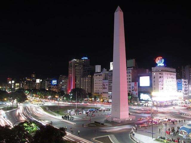 La règlementation des investissements directs à l'étranger en Argentine