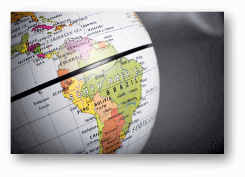 Market Entry Services for Latin America