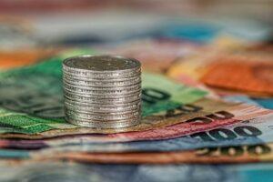 monedas para pago de registro de marca en Chile
