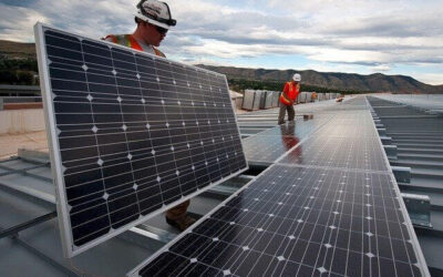 Chile: The Non-Conventional Renewable Energy Paradise