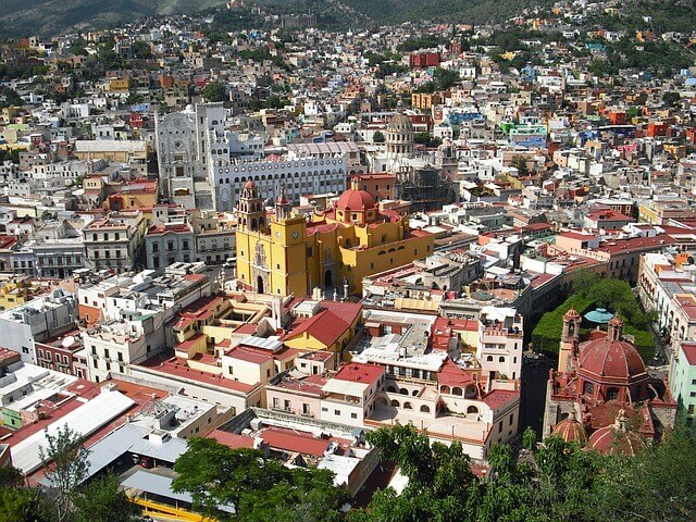 How Can Financial Management Support Sustainable Development in Mexico?
