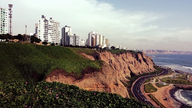 Expat Opportunity: Start-Up Businesses in Peru and Permanent Residency Status