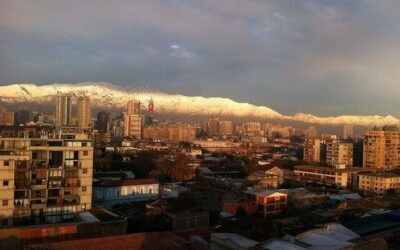 Why Choose to do Business in Chile?