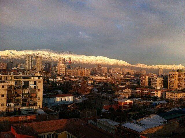 ¿Por qué elegir hacer negocios en Chile?