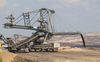 Mining Lawyer: Overview of the Mining Sector in Chile.