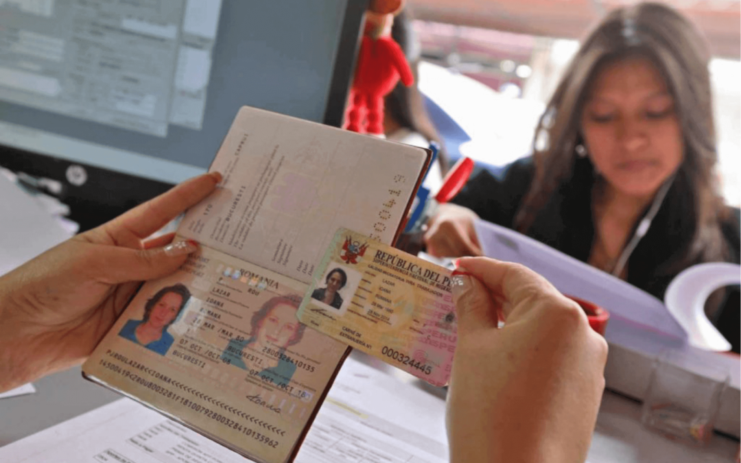 What is the New Immigration Law in Peru?