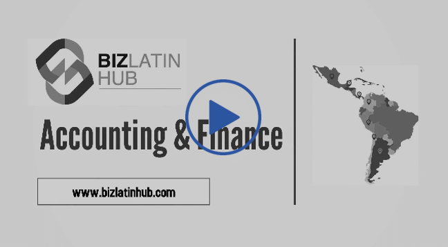 Accounting and Finance Services in Latin America