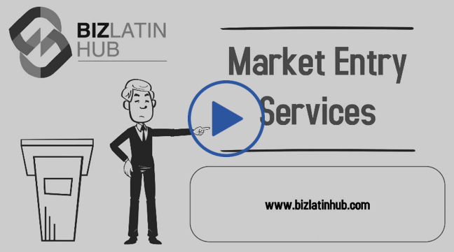 Market Entry Services in Latin America
