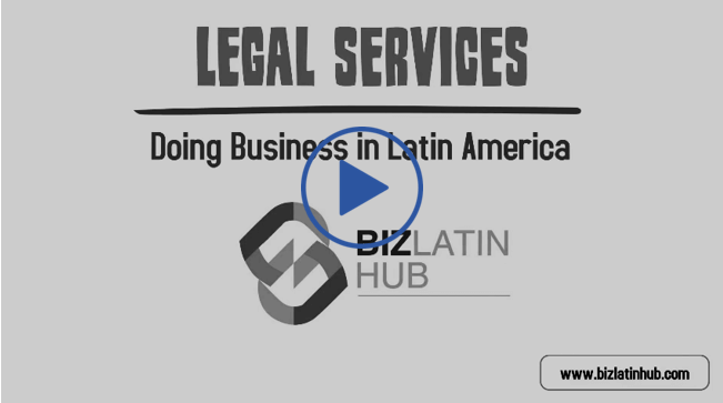 Legal and Immigration Services in Latin America