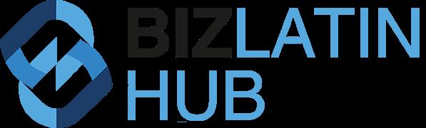 Logo Biz Latin Hub