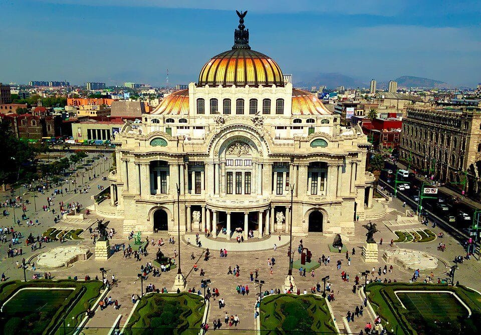 What Are the Tax and Accounting Requirements in Mexico?
