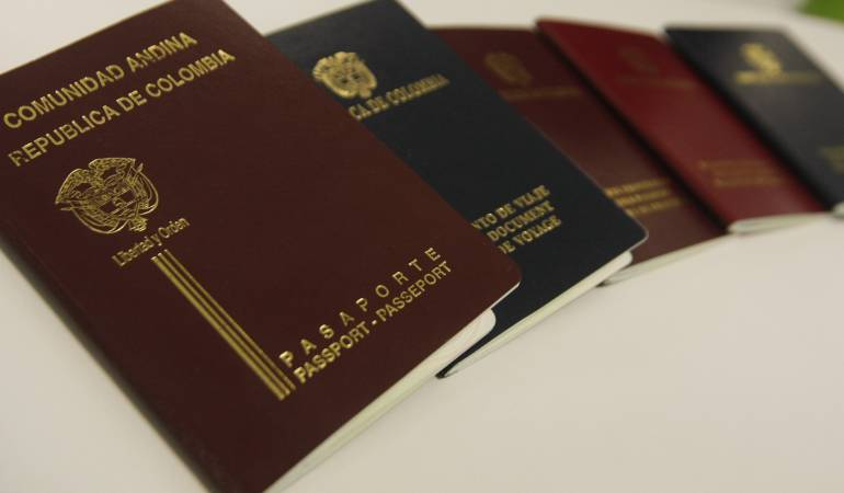 What Are the Different Types of Visas For Foreigners in Colombian?