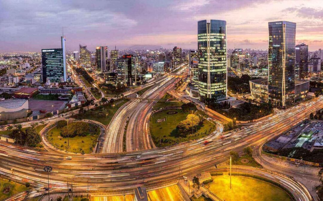 Business Relations Between Peru and Asia