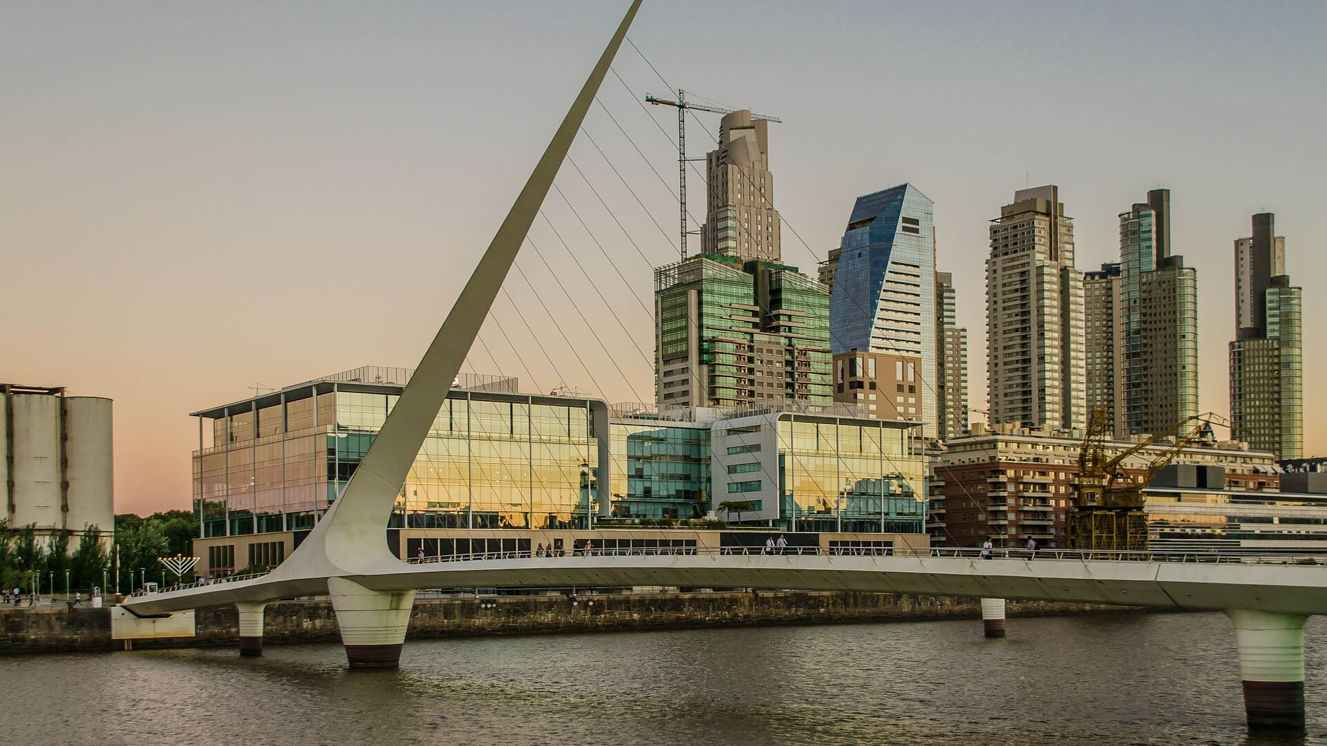 New Business Opportunities in Argentina as Economy Opens to Foreign Investment