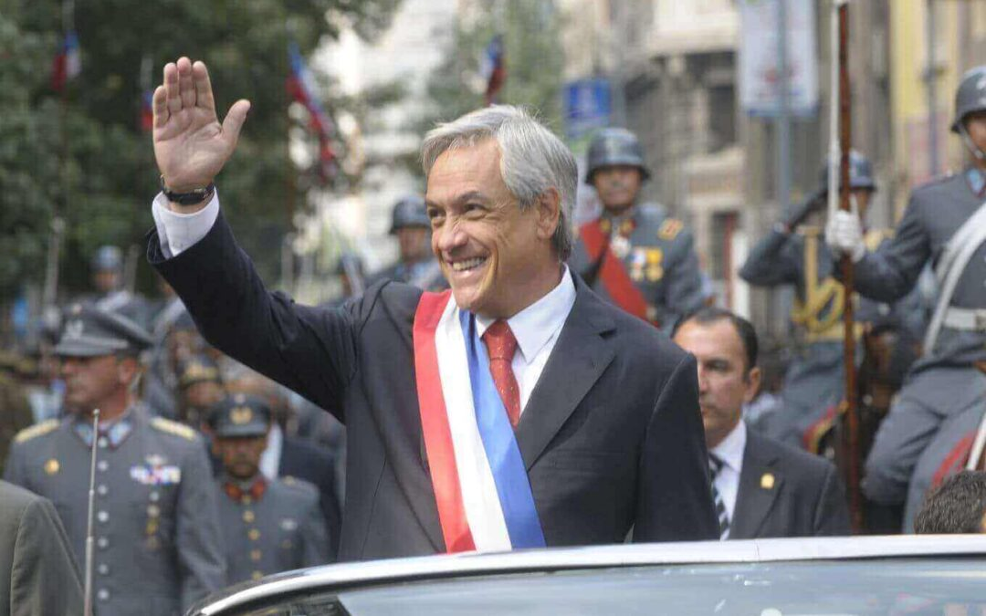 How will Piñera Election Win Affect Business in Chile in 2018?