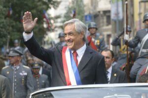Sebastián Piñera election chile (1)
