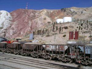 invertir en mineria peru