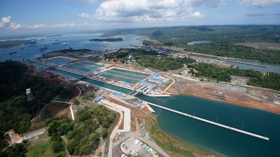 Export Opportunities from Panama to the Rest of America