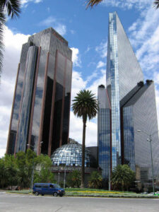 mexico stock exchange
