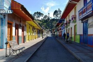 property investment colombia