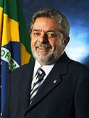 Lula, Brazilians favourite for the upcoming presidential Brazilian elections of 2018.
