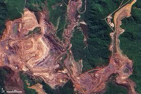 Brazil mining