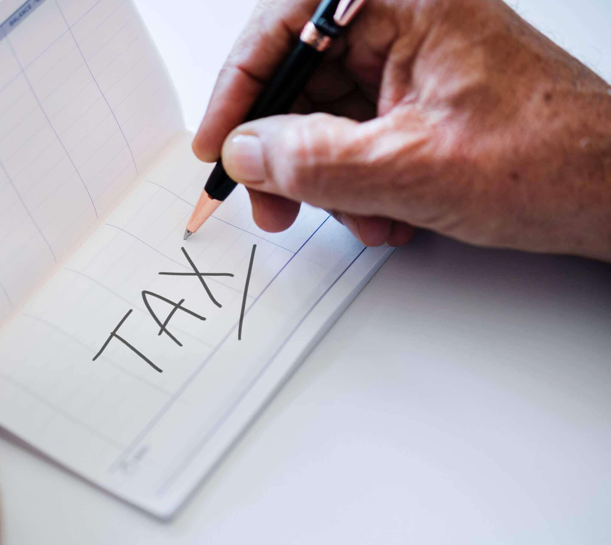Contabilidad de Impuestos: ¿Cuándo Tengo que Pagar Impuestos en México Como un Expatriado?