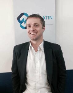 Craig Dempsey, CEO of Biz Latin Hub