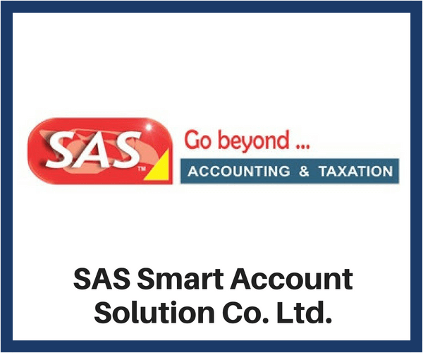 SAS Co. Ltd.