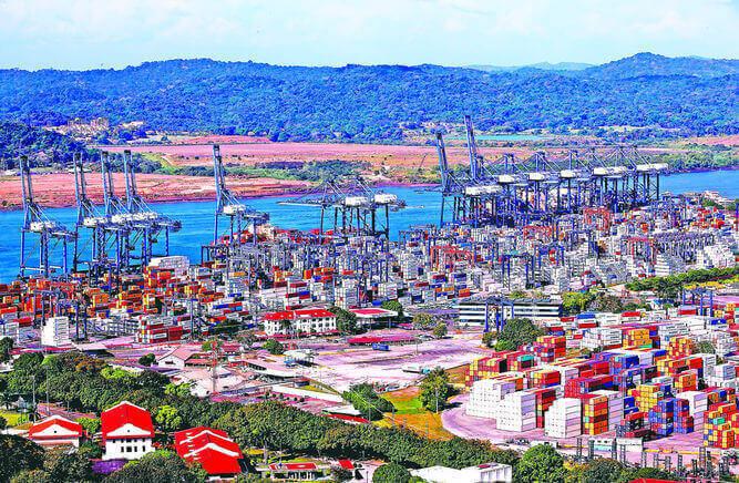 Por qué América Central debería ser su próximo destino de inversión de importación / exportación