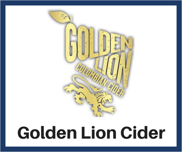 Golden Lion Cider