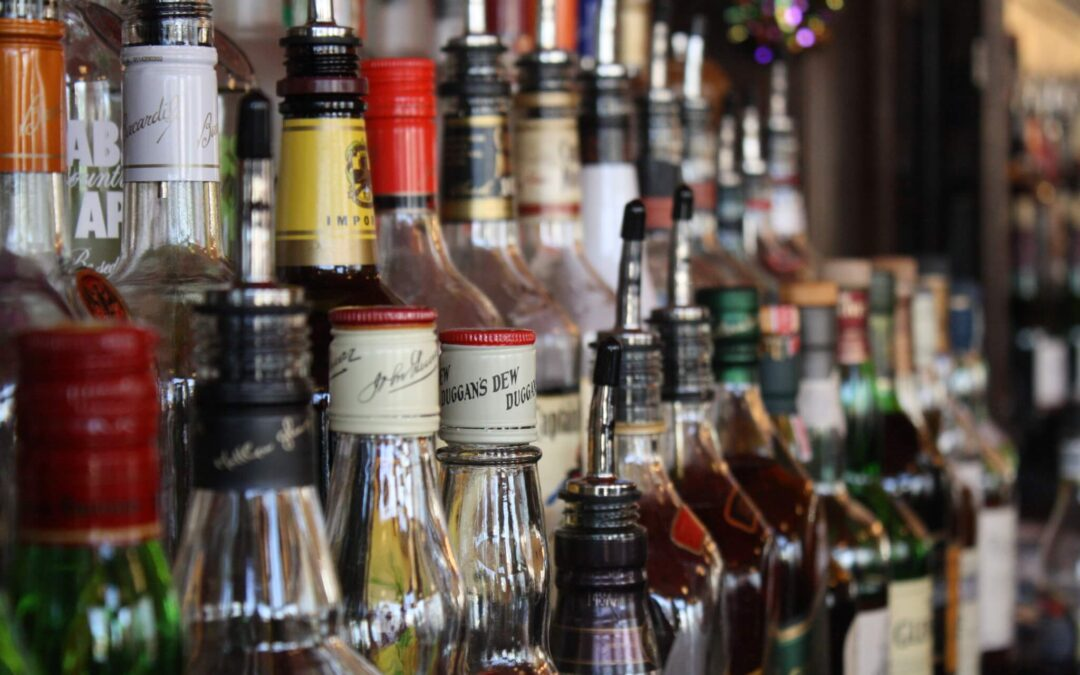 Import / Export Opportunities in the Alcoholic Beverage Industry in Mexico