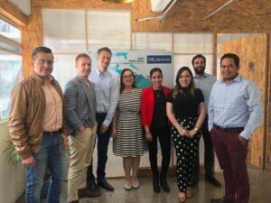 Biz Latin Hub Australian Latin America Business Council