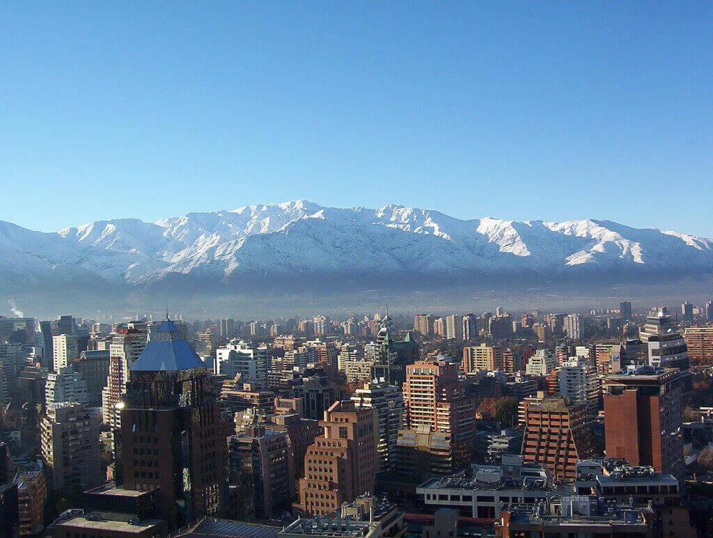 Los Principales Tipos de Sociedades Comerciales en Chile