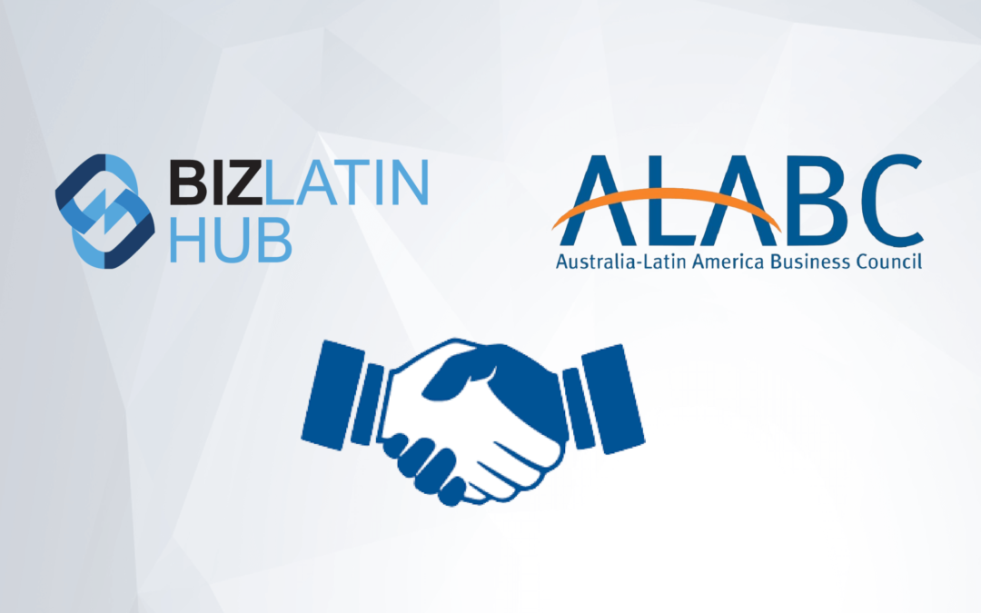 BLH & ALABC Unite: Increased Business Ties Between Australia and Latin America