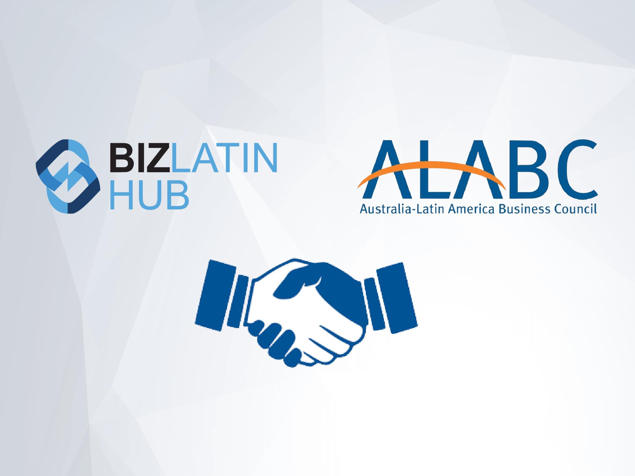 BLH & ALABC Unite: Increased Business TiesBetweenAustralia and Latin America