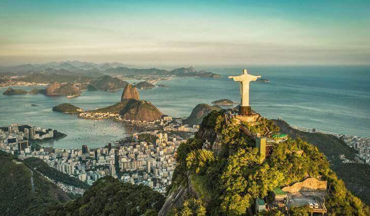 Lo que necesita saber para obtener una visa de inversionista y residencia permanente en Brasil