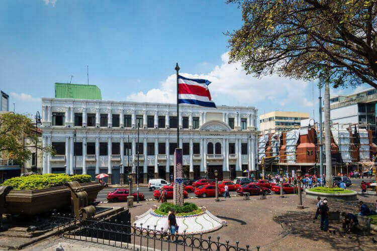 10 Pasos para Registrar su Empresa en Costa Rica con un Agente de Incorporación